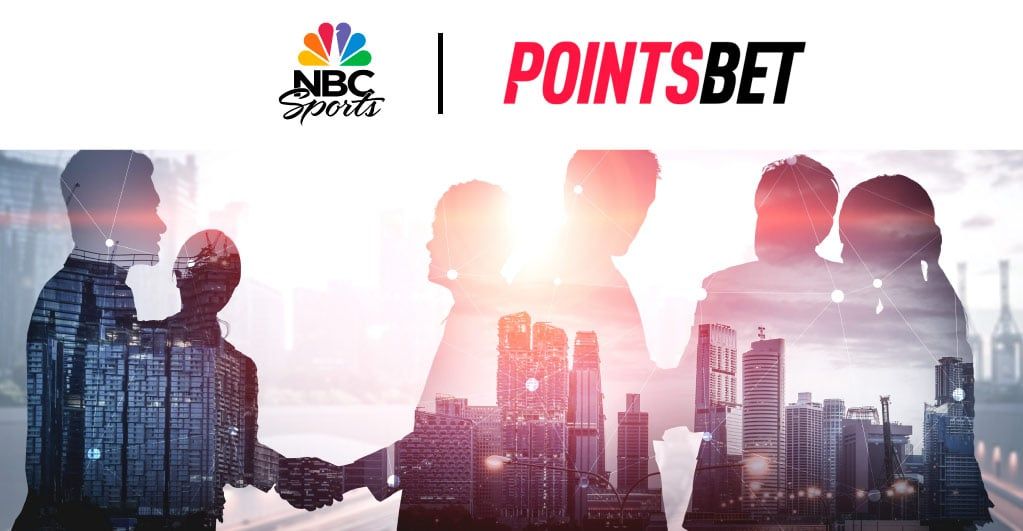PointsBet Signed a Multi-Year Agreement With NBCUniversal