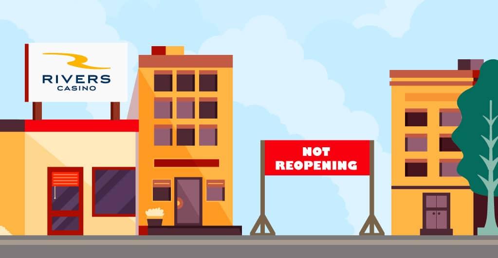 Rivers Casino And Resort Postpones its Reopening