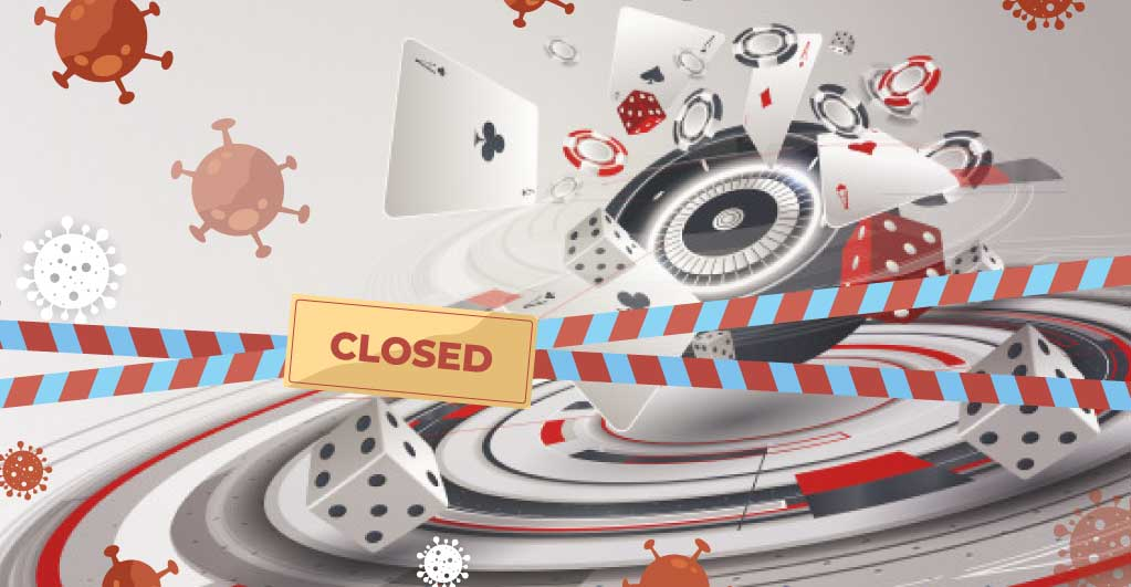South Korean Casinos to Remain Shut Down as New COVID-19 Cases Emerge