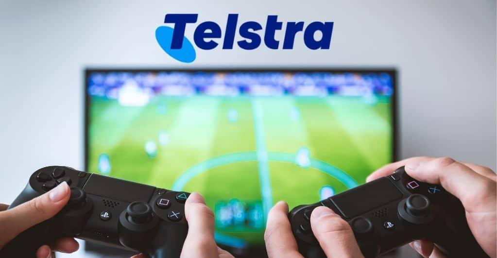 Telstra Unveils Game Optimiser Service to Make Online Gaming Fun