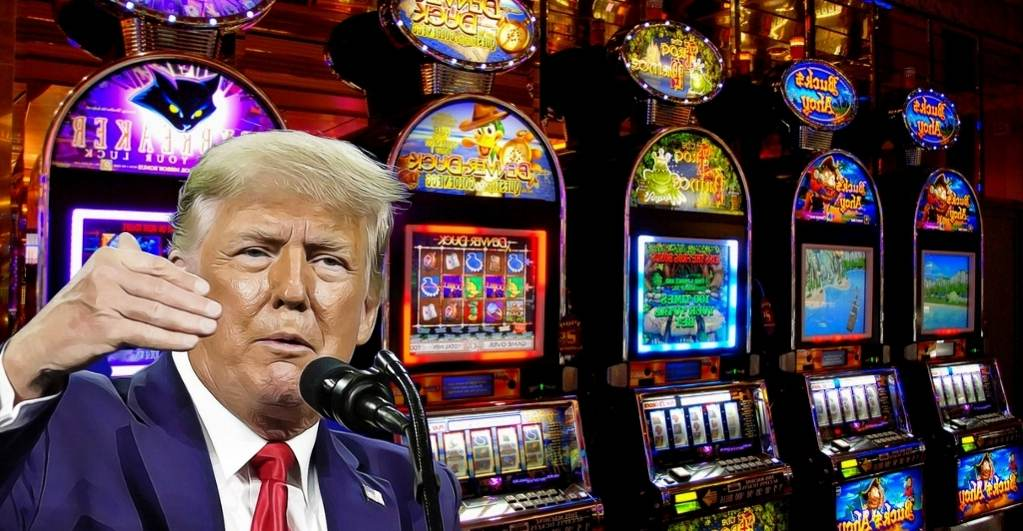 A New Provision Gives Permission for a Casino at Trump Doral
