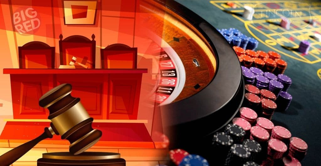 Big Red Keno Launches a Lawsuit to Open a New Casino