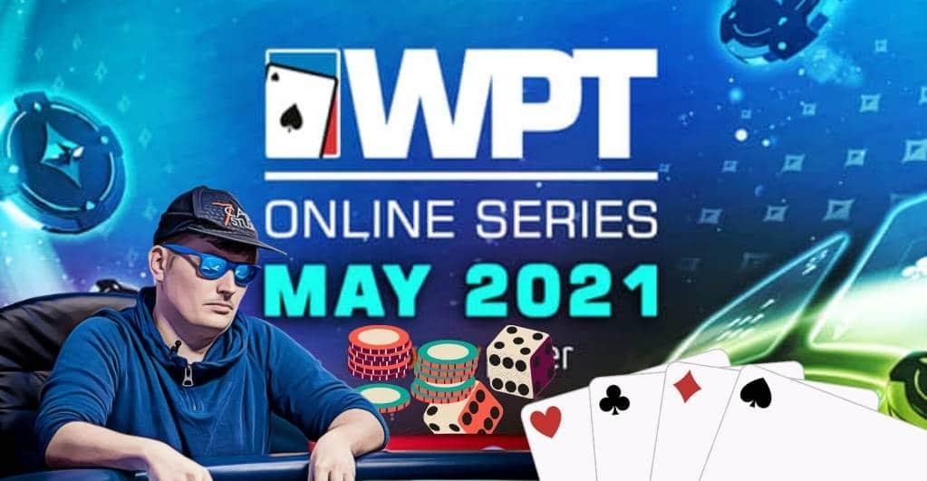 Christian Rudolph Wins WPT Online Series Main Event