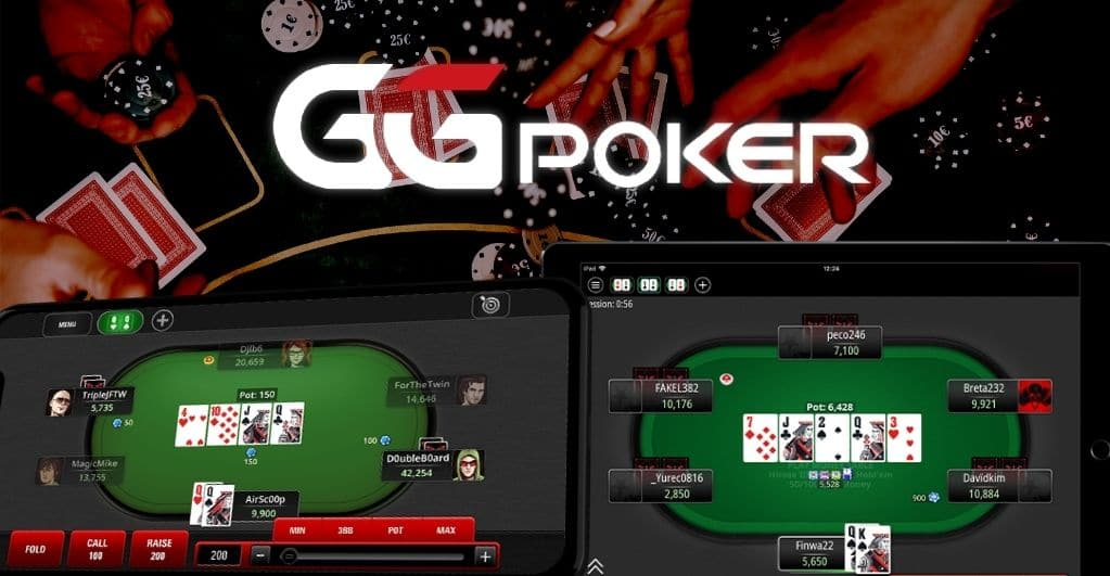 GGpoker Is the Real Emperor of Online Poker