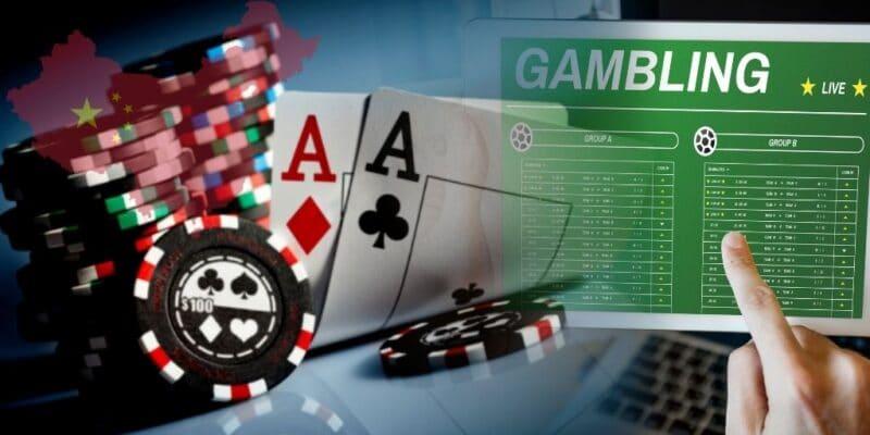 China's Crackdown on Gambling and Fraud Causes Havoc Near Myanmar (Burma)