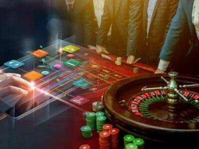 Sisal Will Demerge Mooney Group From the Gambling Business
